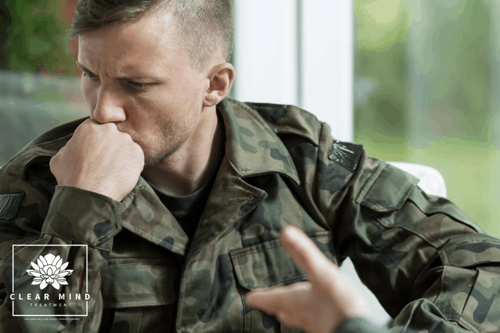 PTSD Treatment in Santa Monica