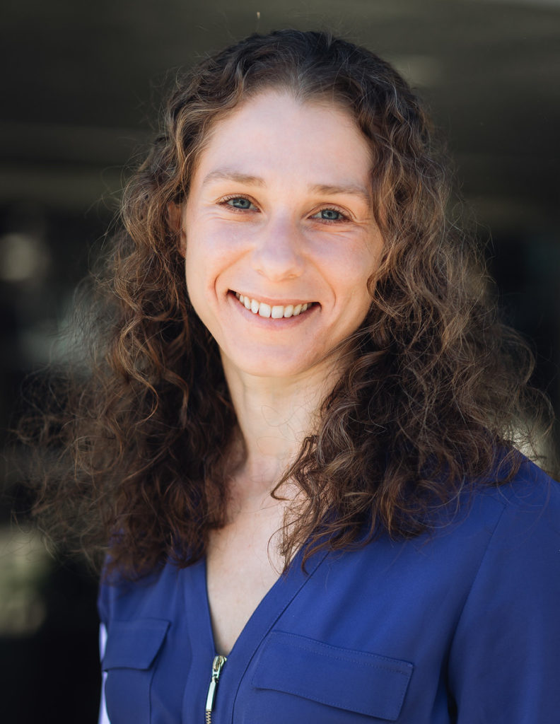 Rebecca Gorin