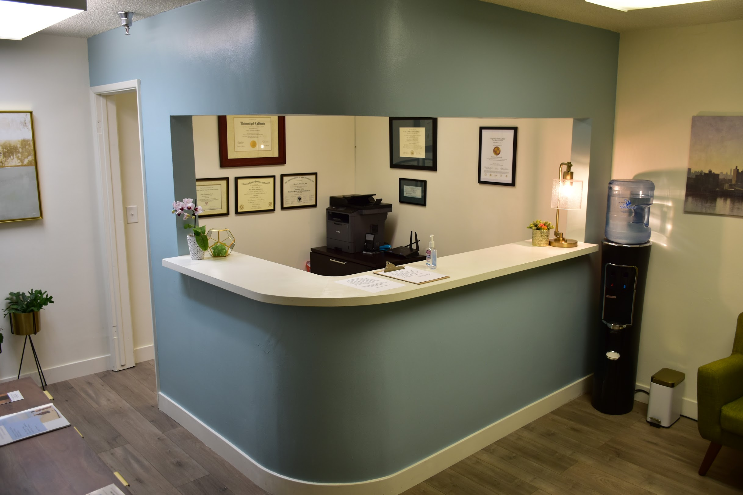 Santa Monica Ketamine Office